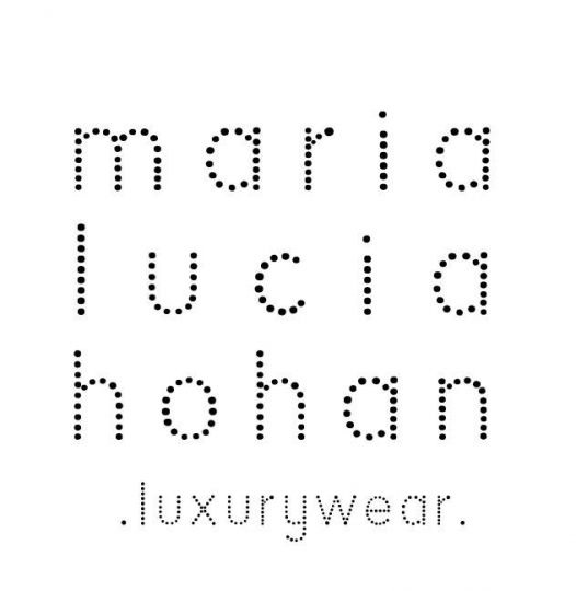 Maria Lucia Hohan Bridal collection