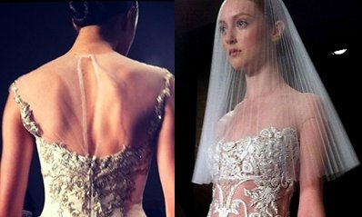 Bridal Fashion Week (Часть 2)
