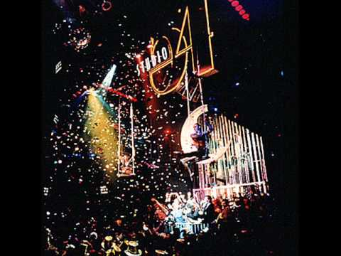 New year -Studio 54
