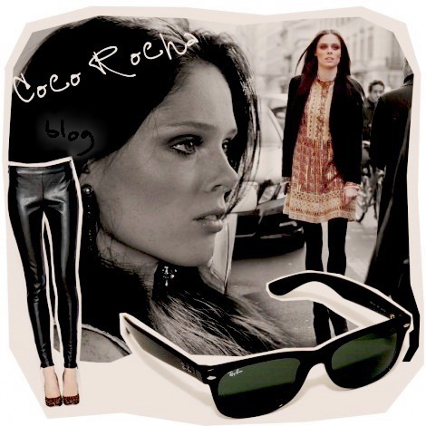 By COCO ROCHA