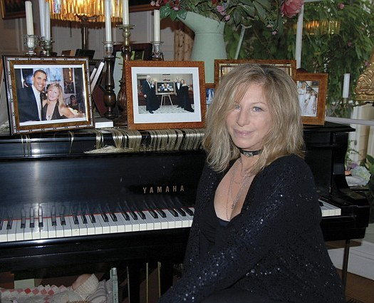 The Collection of Barbra Streisand