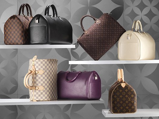 Speedy и культ Louis Vuitton (1)