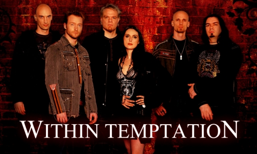 Within Temptation & Covers