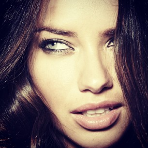 Ask an angel: Adriana Lima