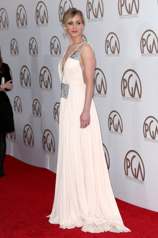 26th Annual Producers Guild Of America Awards