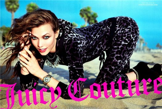 Juicy Couture Fall Winter 12-13