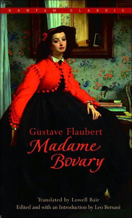 a literary analysis of madame bovary by flaubert Madame bovary gustave flaubert this ebook was designed and published by planet pdf for more free ebooks visit our web site at .