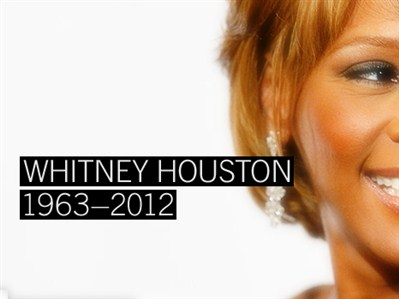 We Will Allways Love You, Whitney...