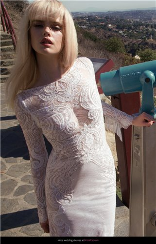 Inbal Dror Bridal