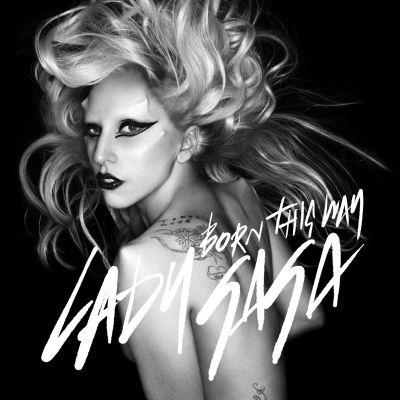 "Мировая премьера клипа ""Born this way"""
