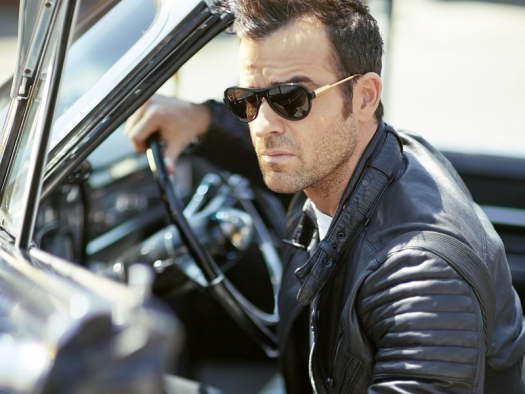 Bad Boy Justin Theroux