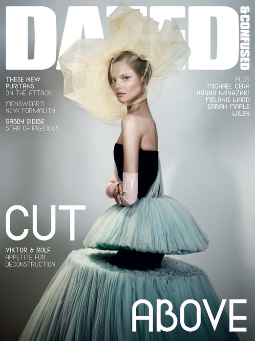 Dazed & Confused February 2010