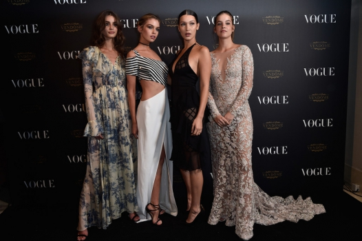 Vogue 95th Anniversary Party