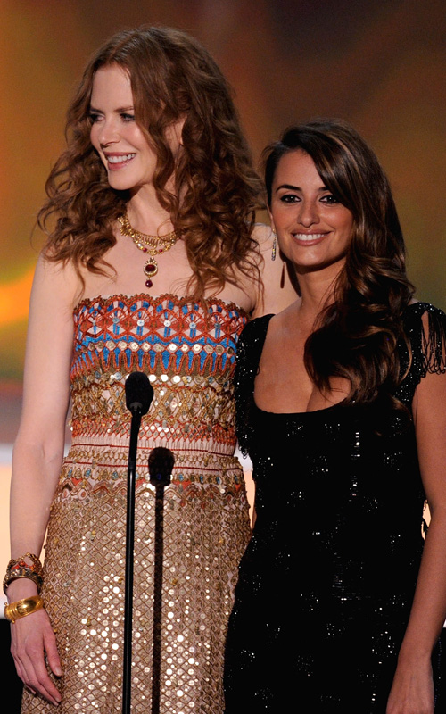 2010 Screen Actors Guild Awards