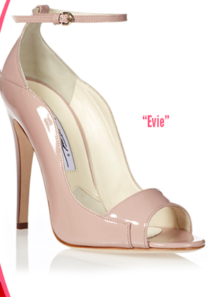 Brian Atwood Evie