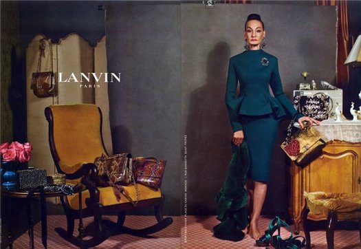 Lanvin Fall Winter 12-13