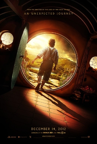 The Hobbit: An Unexpected Journey - Royal Film