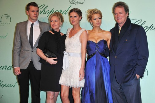Chopard 150th Anniversary Party