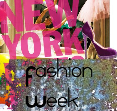 New York Fashoin Week