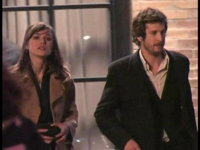 Guillaume Canet- Last Night