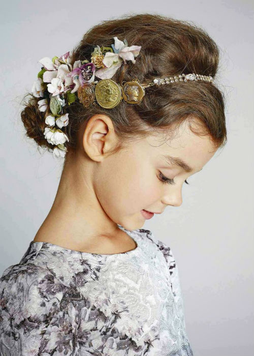 DOLCE&GABBANA JUNIOR 2014