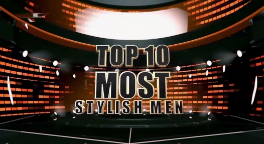 Most Stylish Men of the Week