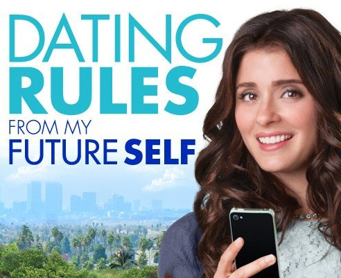 Dating rules from my future self online subtitulada
