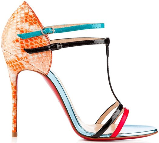 Christian Louboutin Spring 2013 Collection