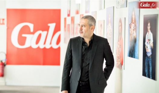 Happy Birthday, Elie Saab!