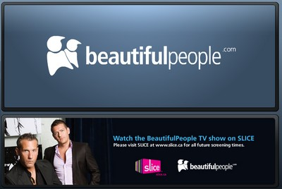Beautiful People...