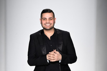 Michael Costello from PR(Project runway)