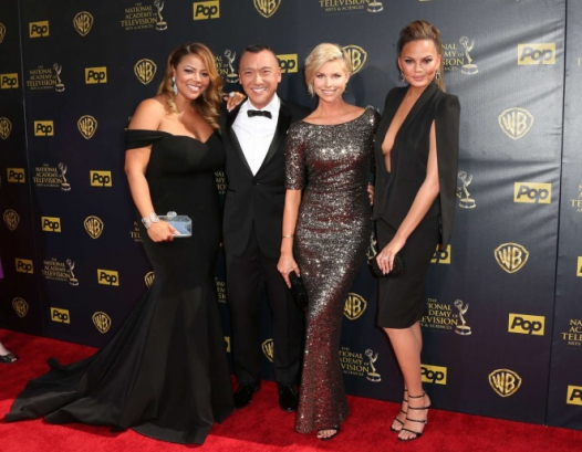 42nd Annual Daytime Emmy Awards in Burbank