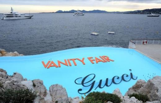 Vanity Fair/Gucci Party