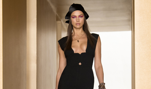 Versace Fall 2021 READY-TO-WEAR