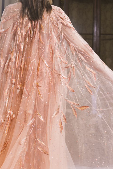 Georges Hobeika Couture SS 2016