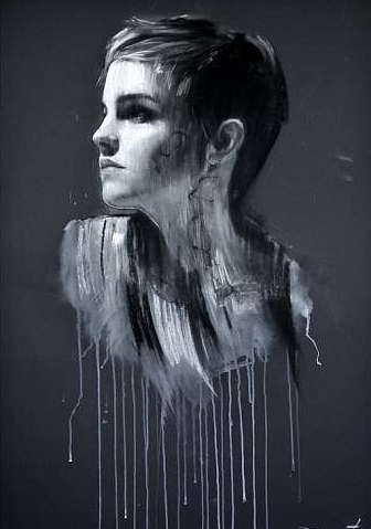 Эмма by Mark Demsteader