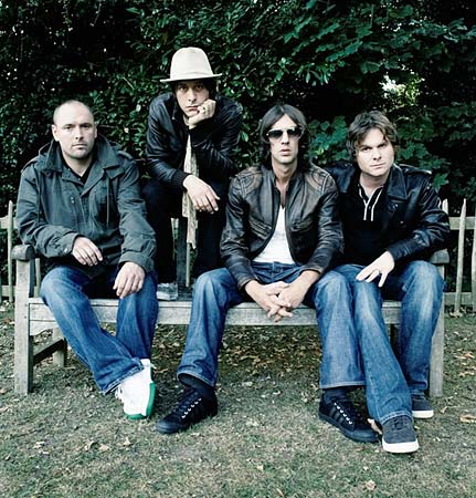 """The Verve"""