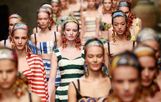Dolce&Gabbana Women's Accessories / 2013 Spring-Summer