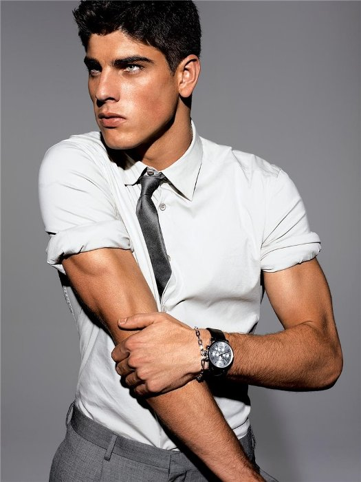 Hot Male Model: Evandro Soldati