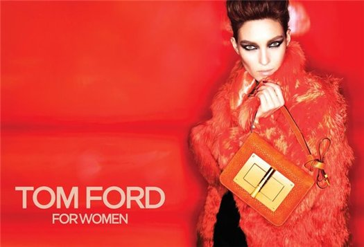 Tom Ford Fall Winter 12-13