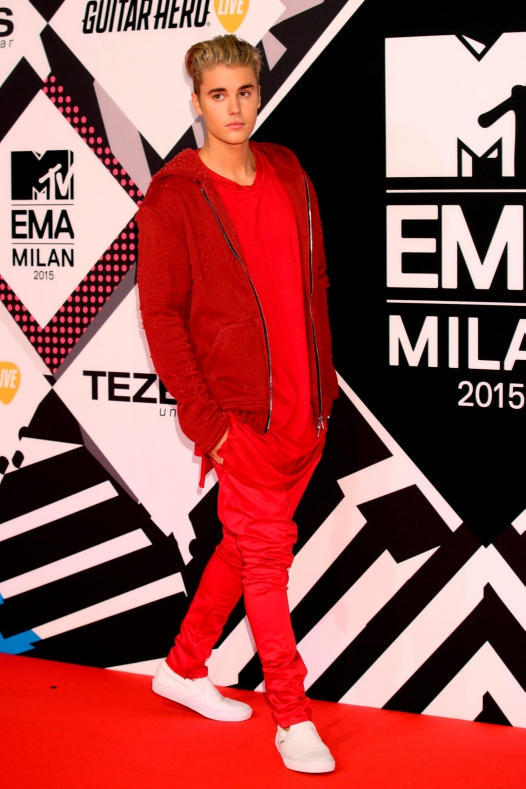 MTV Europe Music Awards-2015