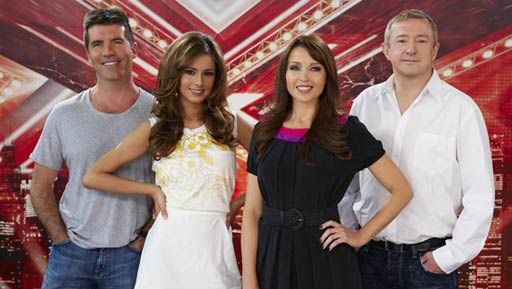 The X Factor UK 2010
