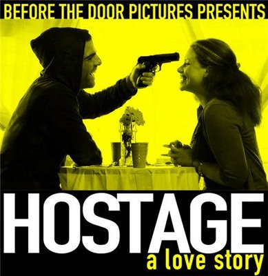 Hostage: A Love Story (с Закари Куинто)