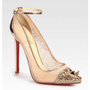 Christian Louboutin Picks & Co