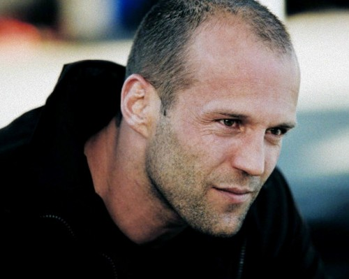 Jason Statham. Only him