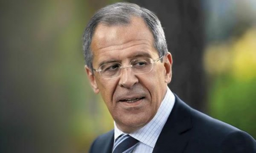 Who is Mr. Lavrov?