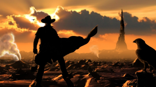 Dark Tower News