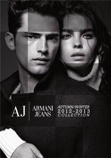 Armani Fall Winter 12-13