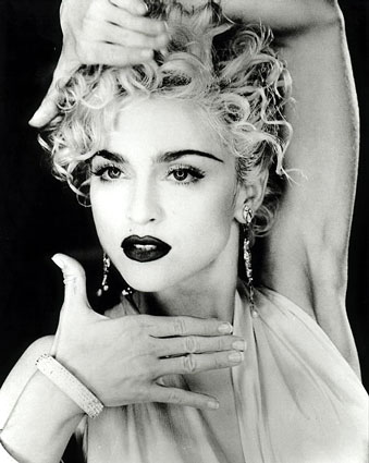 MADONNA'S MOST ICONIC LOOKS