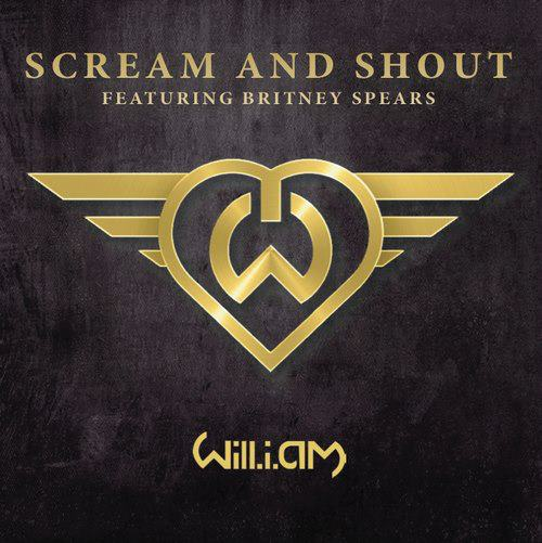 "Премьера : Will i Am feat. Britney Spears ""Scream & Shout"""